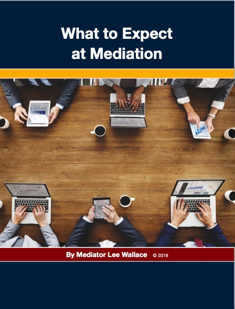 Download Client Booklet - The Wallace Law Firm