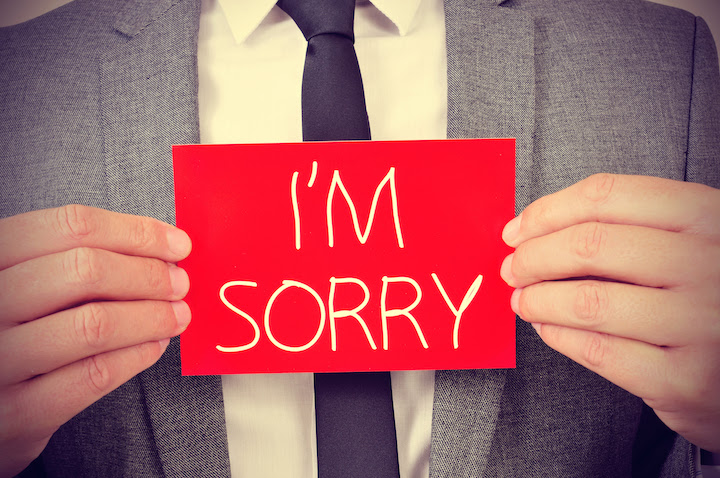 "The Million-Dollar Apology: Saying ""Sorry"" at Mediation"