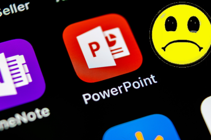 How PowerPoint Can Ruin Your Mediation — But Doesn't Have To
