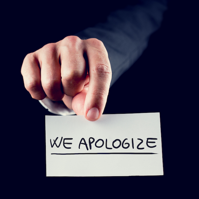 Should You Apologize at Mediation? Ask These Six Questions.